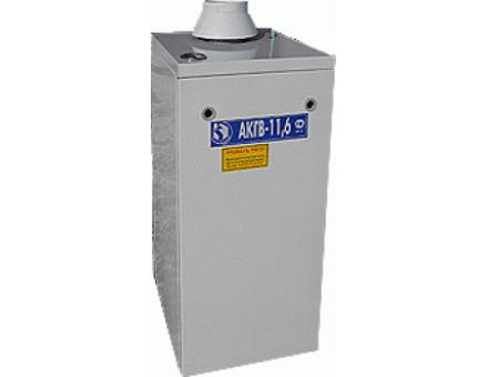 Газовый котел  «Боринское» АКГВ – 29 кВт (SIT) М